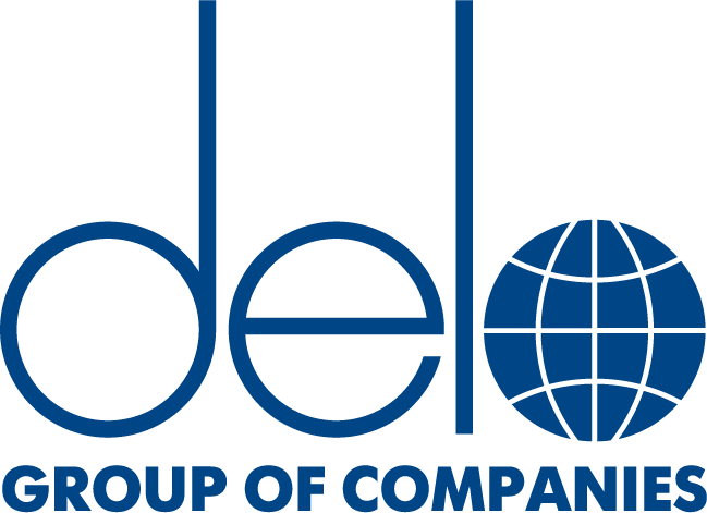 Delo Group logo